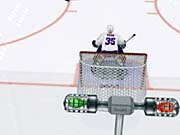 Graphically, NHL 2003 looks only marginally better than last year's version.