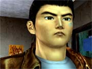 Detail in the game his been increased a bit over the Dreamcast game.
