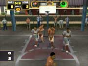 The game will let you play on a number of memorable real-world street courts.