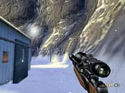 TimeSplitters 2 has more than enough weapons to keep you busy for a long, long time.