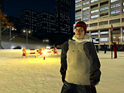 TransWorld Snowboarding is one of the best-looking snowboarding games to date.