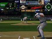 The latest entry in the World Series Baseball series steps up to bat.