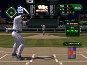 World Series Baseball features a number of realistic improvements.