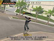 For the first time in the Tony Hawk universe, the game has difficulty settings.