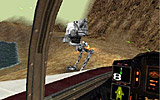 Rogue Squadron provided Factor 5 with a number of daunting development hurdles.