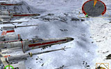 Rogue Leader also gave players an exciting, playable rendition of the Battle of Hoth.