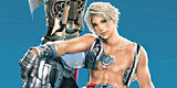 I don't see the problem here. Vaan's got the same girly, rakish good looks as every Final Fantasy protagonist since 1997.