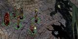 Baldur's Gate II--an epic RPG sequel.