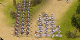 Praetorians is perhaps one of the most underrated strategy games of 2003.