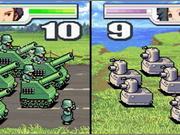 Advance Wars 2: 'Cause if it ain't broke, don't fix it.