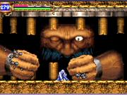 The Castlevania formula is well worn by now, but Aria of Sorrow is about as fun as these games have ever been.