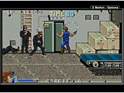 Double Dragon Advance's upgrades to the classic combat system and its roster of bad guys add greatly to the experience without compromising what made the original game so great to begin with.