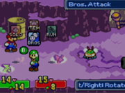 Mario and Luigi: Superstar Saga is an impressive new entry in the Mario franchise that is not to be missed.