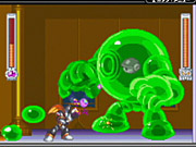 These are some of the toughest bosses in any Mega Man game to date.