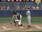 All-Star Baseball 2004 has just about everything you could want in a baseball game.