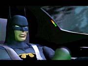 Batman returns.
