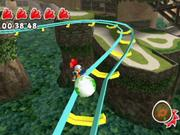 As the name implies, giant eggs play a major role in this game.