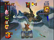 The mascot-themed kart-racing game may have fallen out of favor, but Crash Nitro Kart proves that the formula still works.