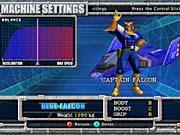 With a maximum of 30 racers in each race, there's a lot going on in F-Zero GX.