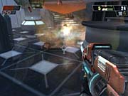 It could have looked better, but Red Faction II is still fun.