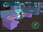In practically every way you can think of, Hit & Run is really the best video game representation of the Simpsons universe ever created.