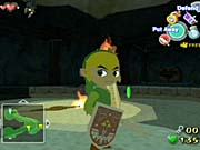 The game's characters are extremely expressive in their motion and appearance.