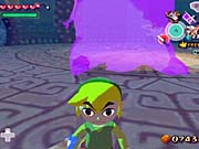 The Wind Waker makes fantastic use of the GameCube's ability to link up to the Game Boy Advance.