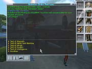The Shadowlands makes many, many additions to Anarchy Online.