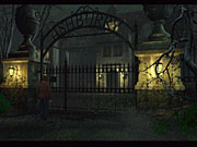 Visit creepy locales, like an old sanatorium.