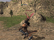 The gameplay is superficially similar to that of other online RPGs, but it has enough unique twists to make it compelling.