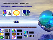 Interstellar Trader 2 has various random events, but they don't really improve the game.