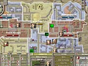 The fictional republic of Novistrana has been taken over by a dictator. Will you depose him?