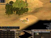 Rise of Nations has an unusual resource model that lets you accrue knowledge and ferry commodities with caravans.