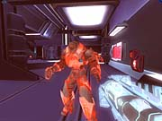 ICPs can be tough to knock out when their armor is activated.
