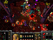 New heroes such as the blood mage add depth and complexity to Warcraft III. And they're just plain cool.