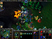 One year later, Warcraft III is better than ever, thanks to The Frozen Throne.
