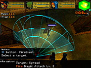 The turn-based tactical combat system encourages you to take the initiative and act swiftly.