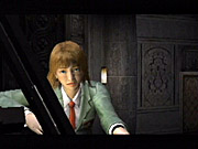Clock Tower 3's story puts you in the role of a young Japanese girl named Alyssa.