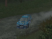 Cars other than the Ford Focus aren't available in the career mode.