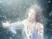 Yuna has left her summoner's ways behind for the glamorous life of a sphere hunter in Final Fantasy X-2.