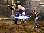 The latest evolution in the series takes two great tastes that taste great together--Kain and Raziel--and has some wicked fun.