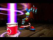 Rayman 3: Hoodlum Havoc is an excellent 3D platformer.