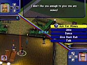 The Sims has single-player and multiplayer modes.