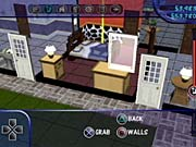 Ultimately, the PS2 game does a good job of revisiting The Sims--but The Sims isn't getting any newer.