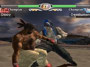 VF4: Evolution adds two new characters and expands the main single-player mode of last year's best fighting game.