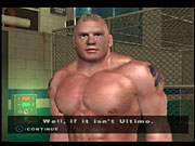 Here Comes the Pain's wrestler models are arguably the most impressive ever seen in a wrestling game.