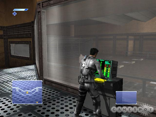 The game adheres to the same old stealth formula, but it does its thing well.