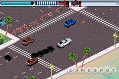 Some levels borrow a page from Spy Hunter and put you behind the wheel of Bond's Aston Martin.