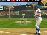 All-Star Baseball 2004 features a tilt and swivel batting cursor.