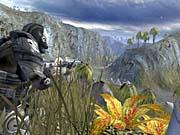 Brute Force features impressive visuals.